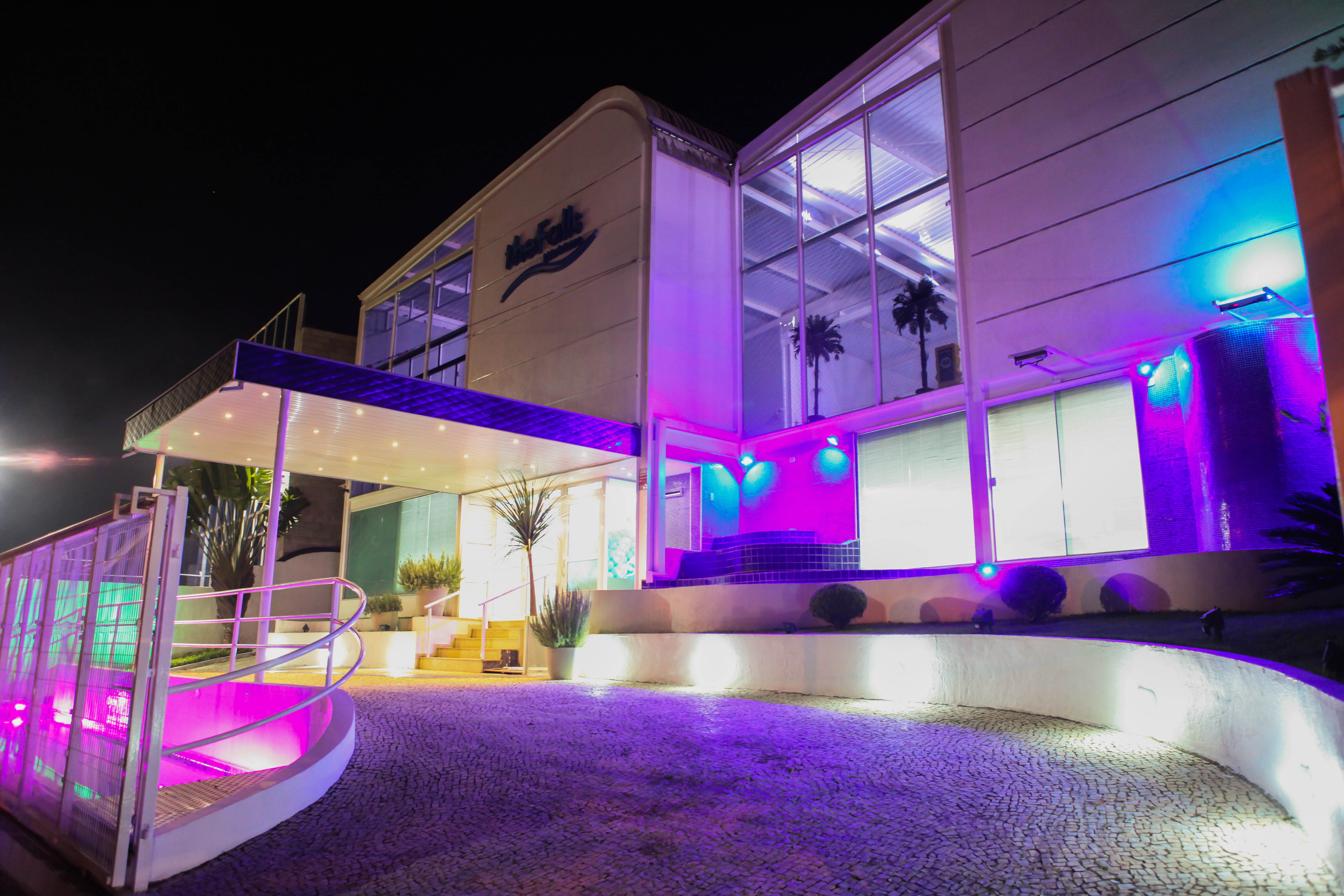 Brilliant The Falls Buffet Infantil Campinas Download Free Architecture Designs Intelgarnamadebymaigaardcom