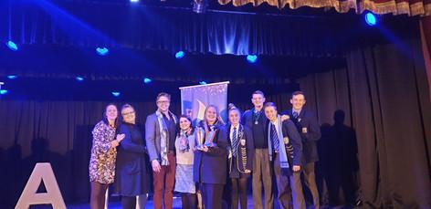 Hoërskool Noordheuwel - Waterbrief Beste Drama 2019