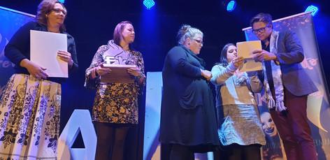 Ons beoordelaars : Carien Botha, Stefan Vermaak, Samantha Muller en Seugnet van Zyl