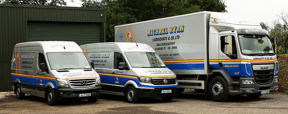 Michael Ryan Lubricants 3 Vehicles.jpg