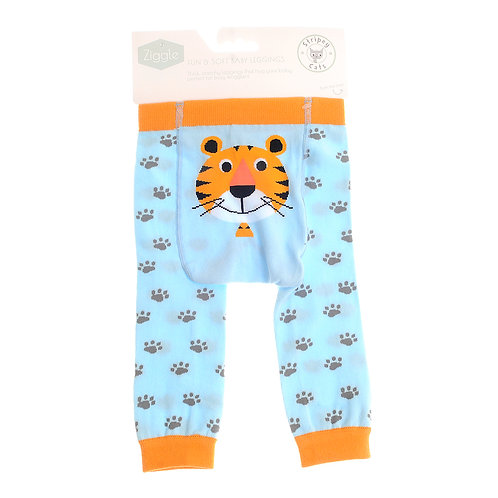 Ziggle Tiger Leggings
