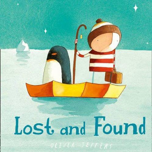Lost and Found (Board)