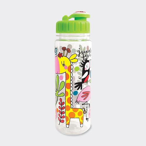 Water Bottle - Jungle