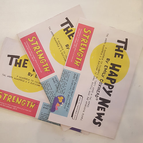 The Happy News - Issue 19