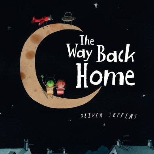 The Way Back Home (Board)