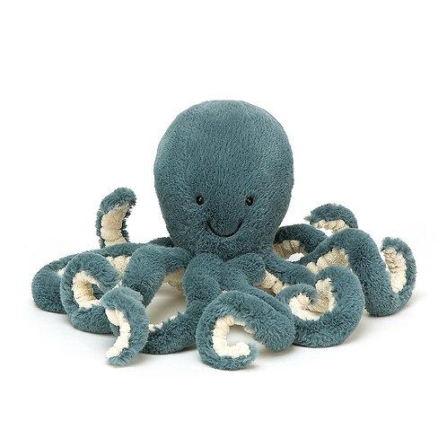 Storm Octopus - Little