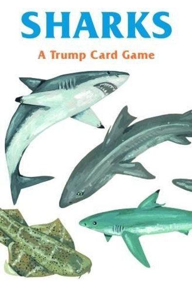 Shark Top Trumps