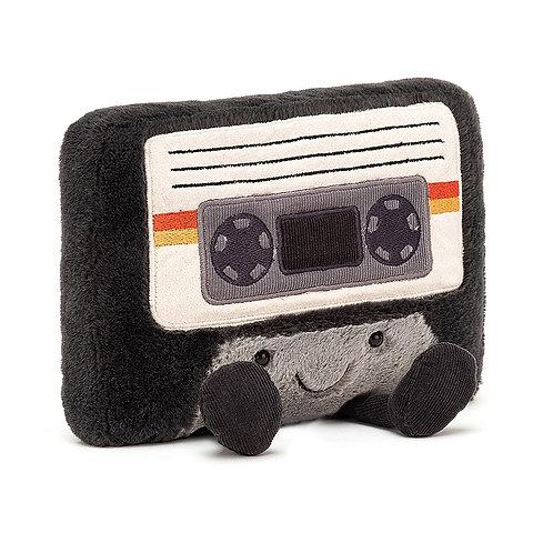 Amuseable Cassette