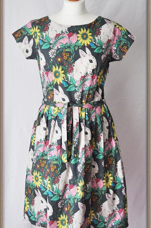 Bunny Tea Dress
