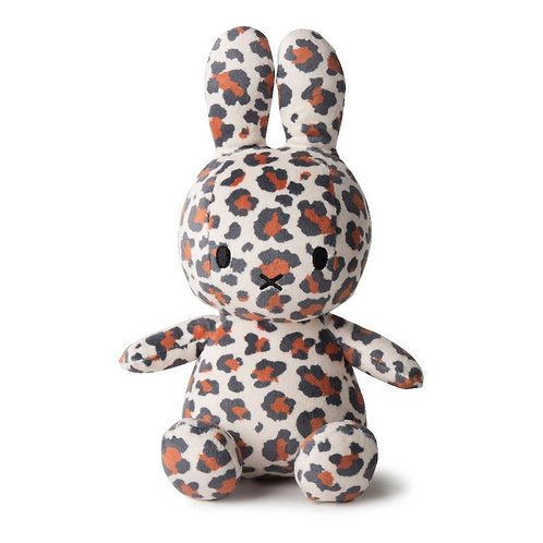 Leopard Print Miffy