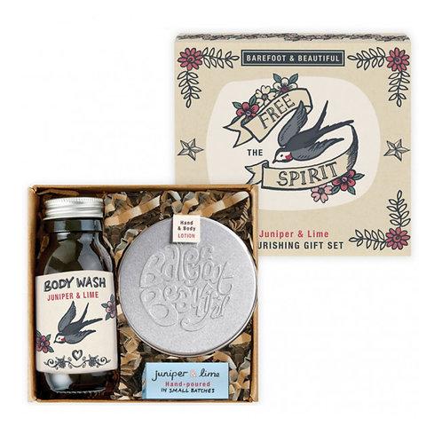 Juniper & Lime 'Free Spirit' Gift Box