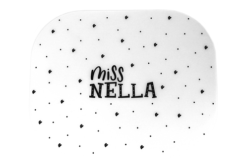 Miss Nella Silicone Placement Mat