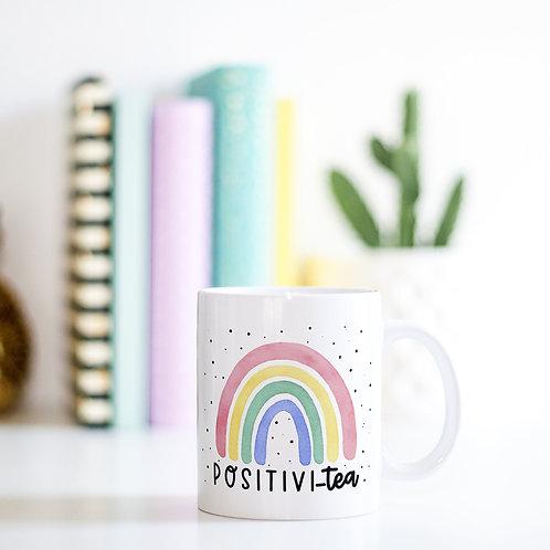 Positiviti-Tea Mug