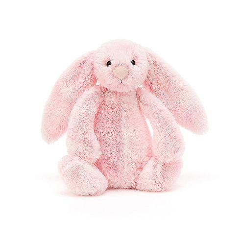 Bashful Peony Bunny - Small