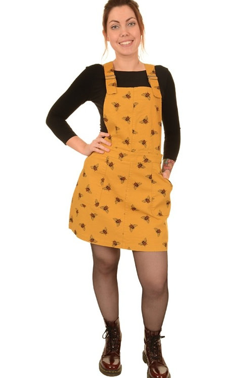 Bees Knees Pinafore