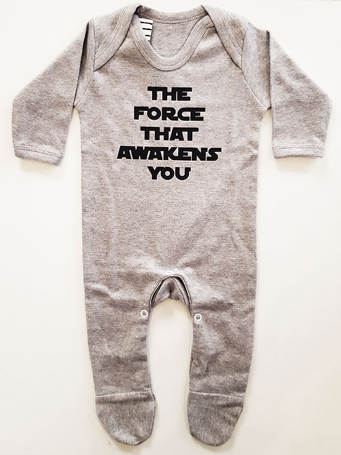 Star Wars Sleepsuit