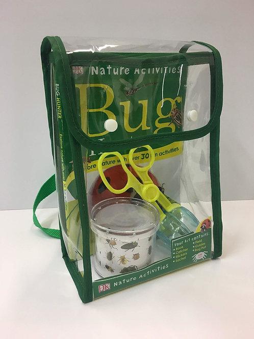 Bug Hunter Kit (DK Nature Activities)
