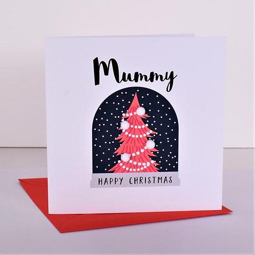 Mummy Happy Christmas