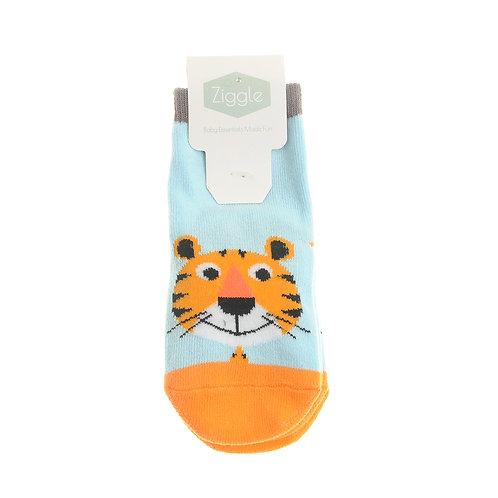 Terence Tiger Sock Set - 2 Pairs