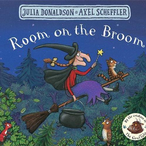 Room on the Broom (HB)