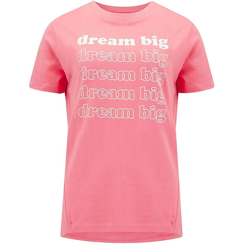 Sugarhill Brighton Dream Big T-shirt