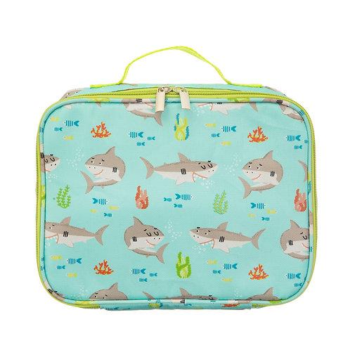 Shark Lunch Bag