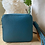 Thumbnail: Box Bag with Tassel - Teal