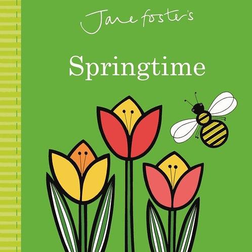 Springtime by Jane Foster
