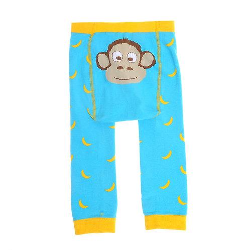 Ziggle Monkey Leggings