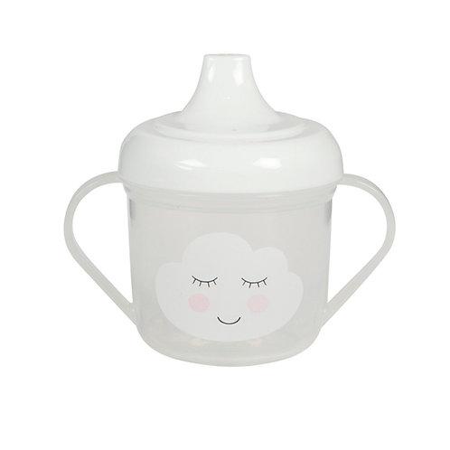 Sweet Dreams Cloud Sippy Cup