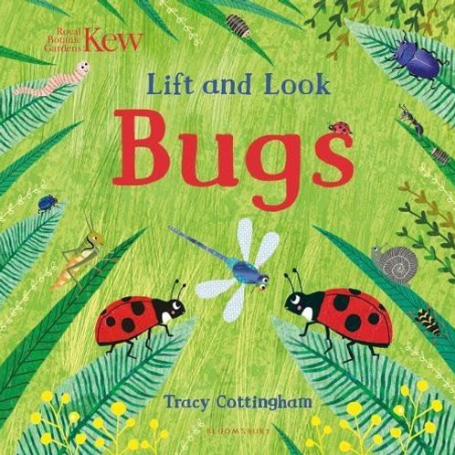 Lift and Look Bugs