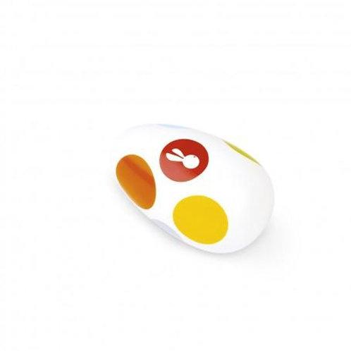 Confetti Egg Shaker