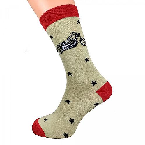 Easy Rider Bamboo Socks 7-11