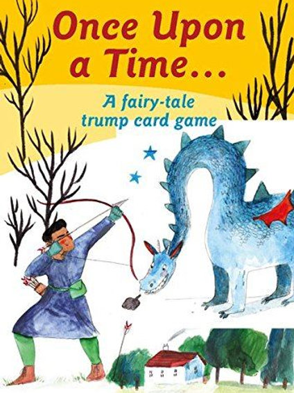 Fairytale Top Trumps