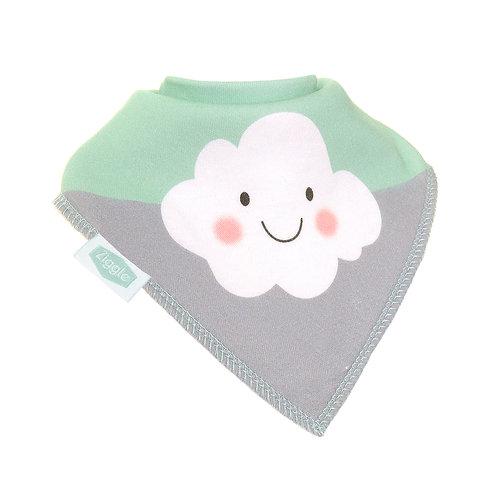Cute Cloud Mint