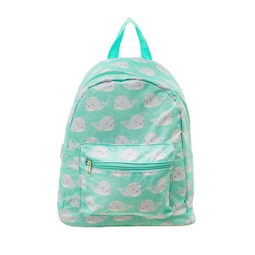 Alma Narwhal Backpack