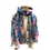 Thumbnail: All over wild flower pattern scarf