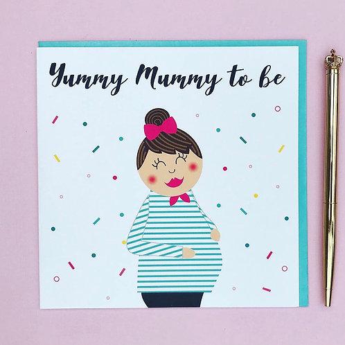 Yummy Mummy To Be