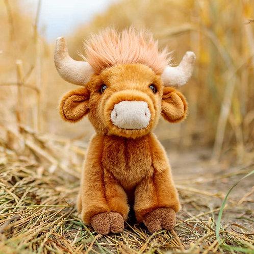 Animigos - Highland Cow - World of Nature