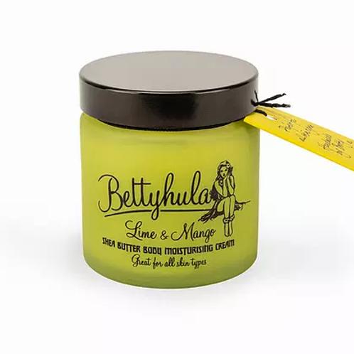 Shea Butter Body Moisturiser Lime & Mango