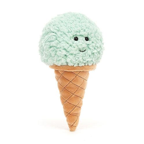 Irresistible Ice Cream Mint