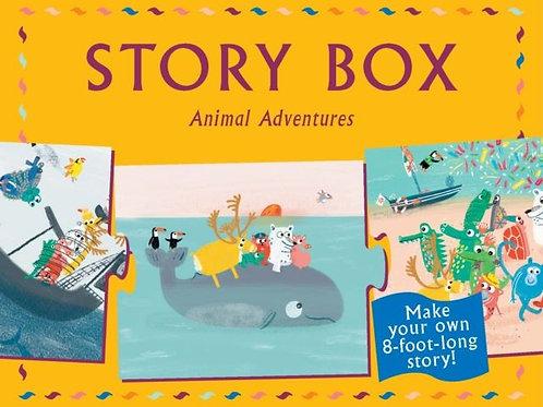 Story Box Animal Adventures