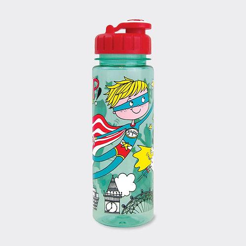 Water Bottle - Super Hero