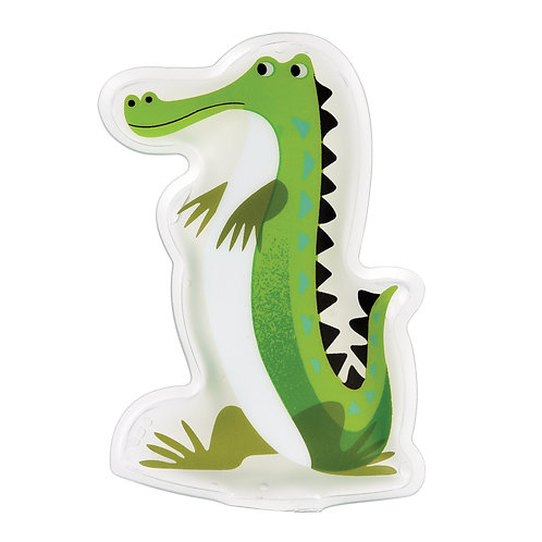 Harry the Crocodile Hot/Cold Pack