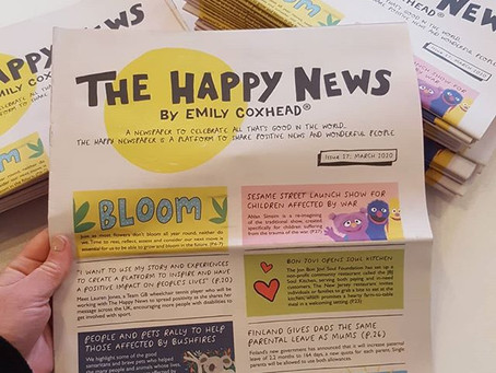 The Happy News
