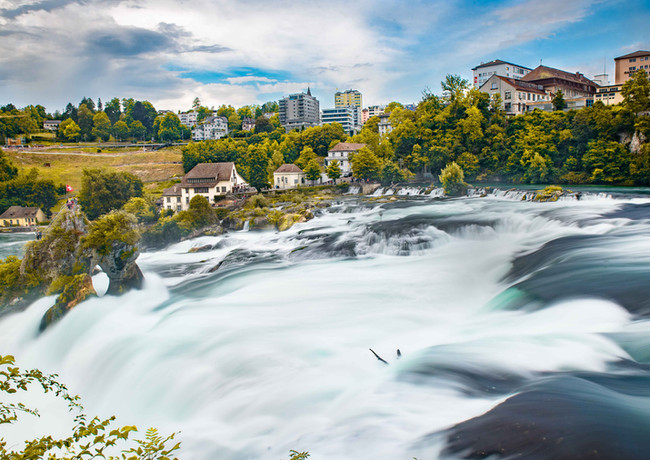 Rheinfall 1