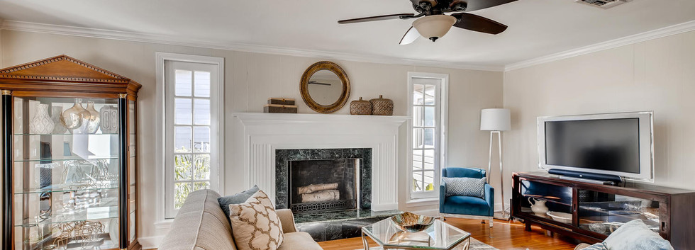 Interior Design Services for home staging