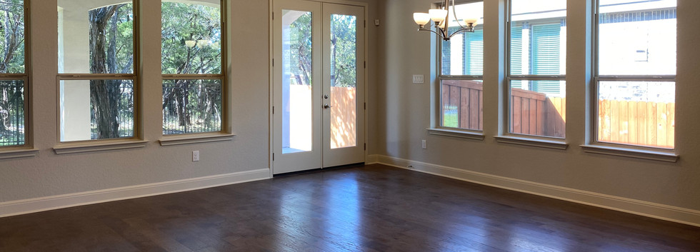Home Staging Before