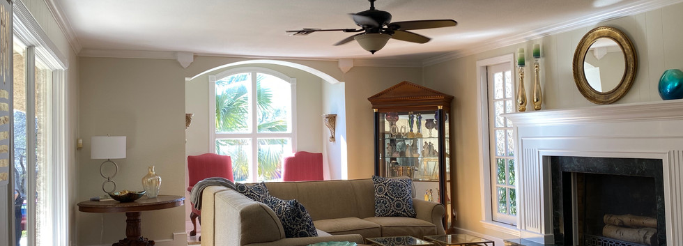 home staging services Before