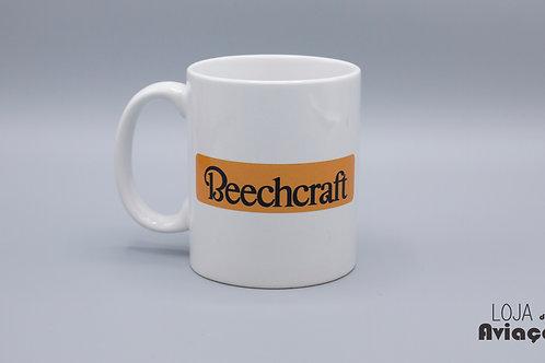 Caneca Beechcraft